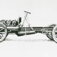 E1 engine: Napier