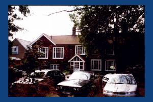 Camp Road, No. 29, Wimbledon: Camp Cottage