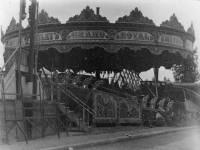 Mitcham Fair: Rodeo switchback