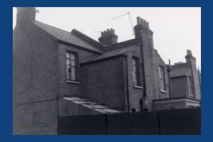 Laburnum Road, No.67, Colliers Wood