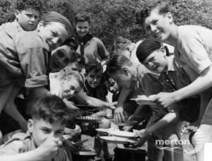 1st Mitcham Scouts