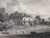 Wimbledon Park House: Home of Earl Spencer