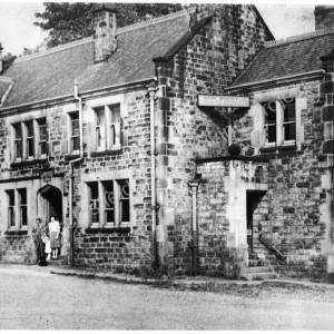 Barrel Inn at Lane End.(1)