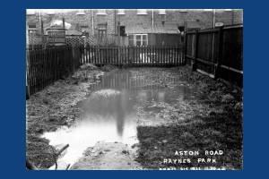 Aston Road, Raynes Park
