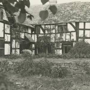 Eardisland, Staick House