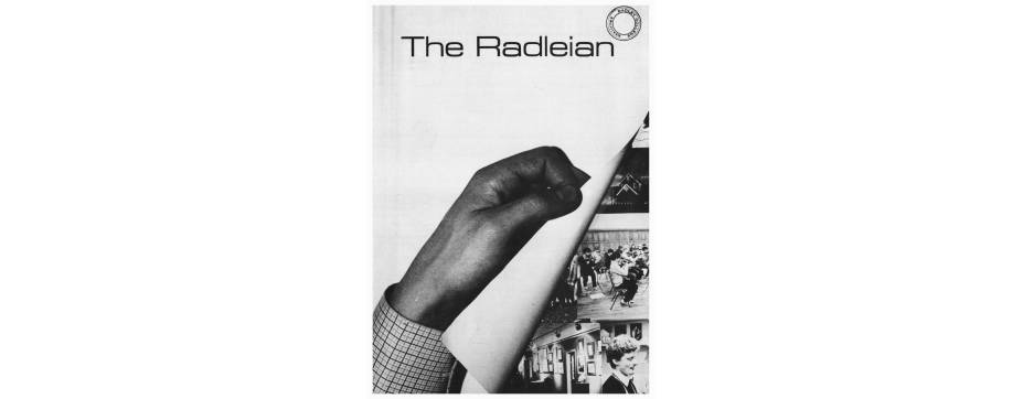 THE RADLEIAN 1981 001