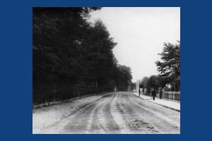 London Road, Mitcham:  previously  Whitford Lane