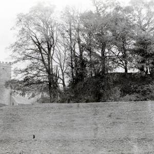 Almeley Mound, Herefordshire