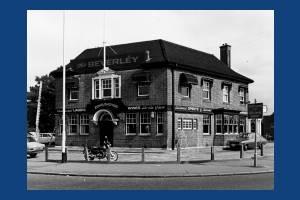 The Beverley, Lower Morden Lane, Morden Park