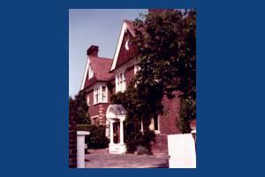 Worsley House, Westside, Wimbledon Common