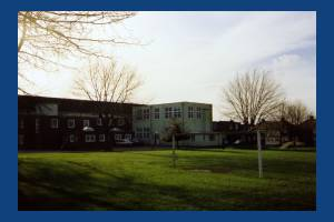 Garden Primary School, Abbotts Road, Mitcham