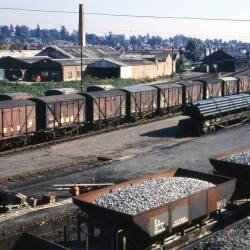 Herefordshire railways