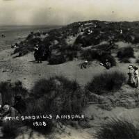 The Sandhills