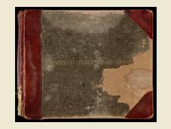 Photograph Album 1888-1923 - B Social 1 -Vincents-Titheringtons-Stones
