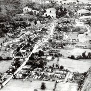 Li14061 Herefordshire - Ledbury - Aerial view of town in 1938.jpg
