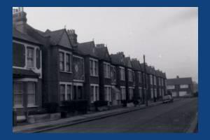 Laburnum Road, Nos. 45-67, Colliers Wood
