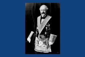 Alderman S.Russell, Wimbledon councillor