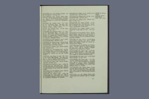 Grave register - George Couldridge