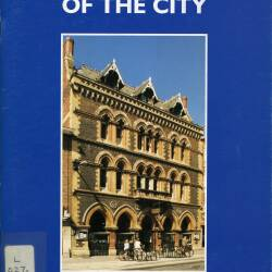 An Ornament of the City 1999