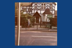 Manor House Nursery School, Kingston Road