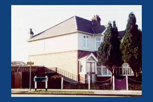 Kenley Road, No.111, Merton Park