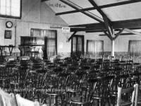 YMCA Hut, Wimbledon Camp, Wimbledon Common: First World War