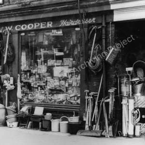 'Chinny' Cooper's shop, Station Rd, Chapeltown.jpg
