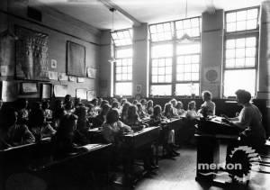 All Saints School, Wimbledon: Girls' Class