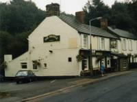 The Bridge Inn, 1989 Sheffield in Bloom