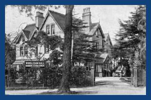 Wimbledon Hall Boarding Establishment