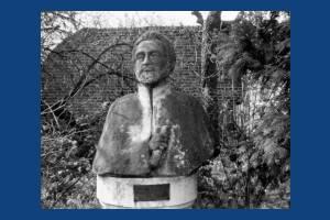 Bust of Emperor Haile Selassie