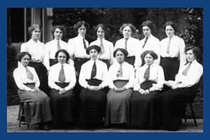 Wimbledon County School for Girls: Staff