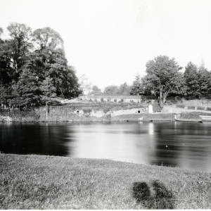 Castle Ferry, with Princess May Ferry Boat, Hereford