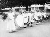 Gorringe Park School:
