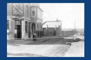 Plough Lane, Wimbledon: The Plough Pub