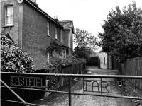 Eastfields Farm: Mitcham