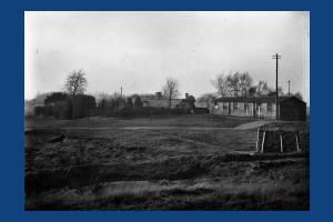 Wimbledon Common - Army Huts