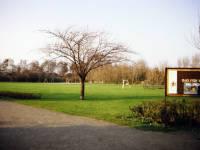 Recreation Ground, Oakleigh Way, Mitcham