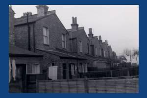 Laburnum Road, Nos. 1-29, Colliers Wood