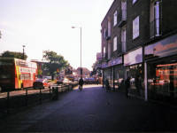 Upper Green West, Mitcham