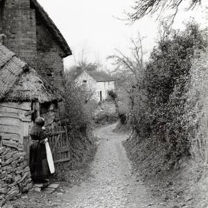 Cottage, Wyson, Brimfield, Herefordshire