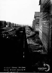 Army Camp, Wimbledon Common