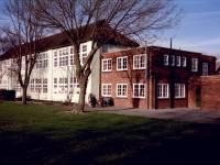 Canterbury Road School