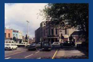 Majestic Cinema, St Mark's Road, Mitcham