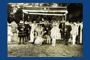 Wimbledon Historical Pageant
