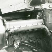 6 cylinder: Napier