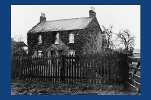 Cannon Hill Farm House