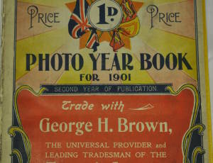 Wigan Local Studies Collections