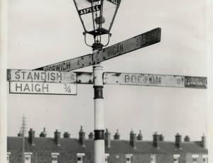 Civic Histories: Wigan Borough Mayoral Project
