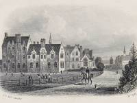 Wimbledon School, Edge Hill, Wimbledon
